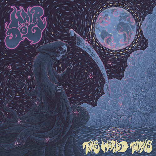 Hair Of The Dog — This World Turns (2017)