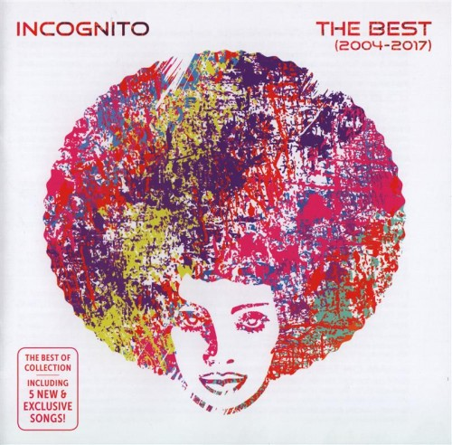 Incognito ‎– The Best (2004-2017) (2017)