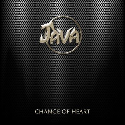 Java — Change Of Heart (2017)
