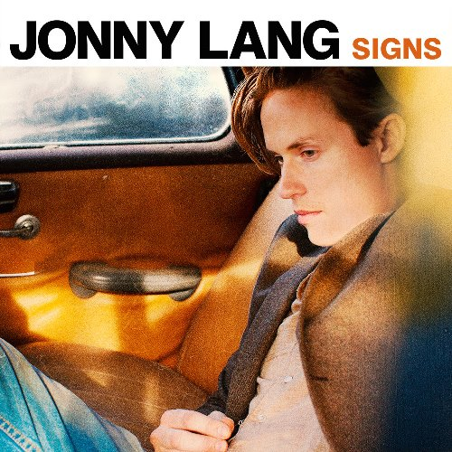 Jonny Lang — Signs (2017)