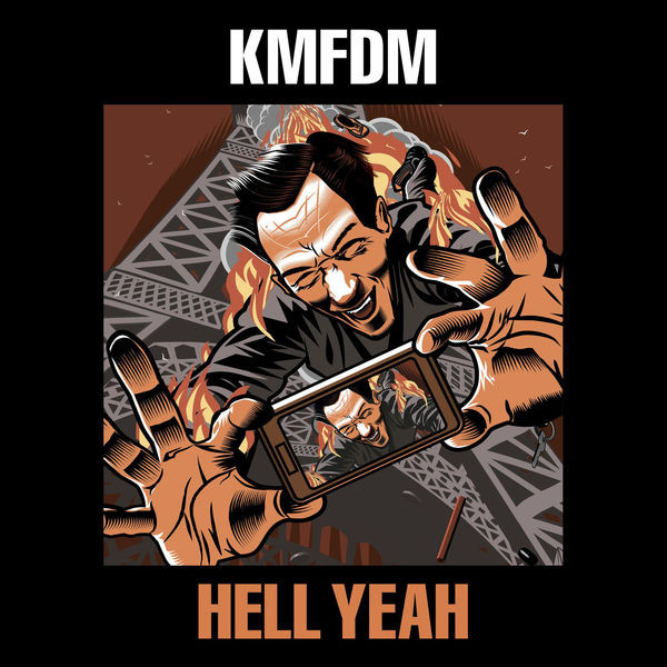 KMFDM – Hell Yeah (2017)