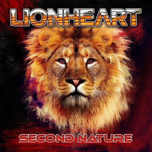 Lionheart – Second Nature (2017)