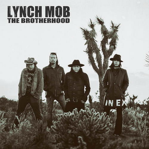 Lynch Mob — The Brotherhood (2017)