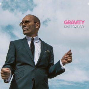 Matt Bianco – Gravity (2017)