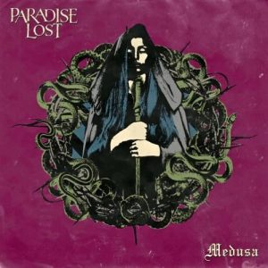Paradise Lost ‎– Medusa (2017, Deluxe Edition)