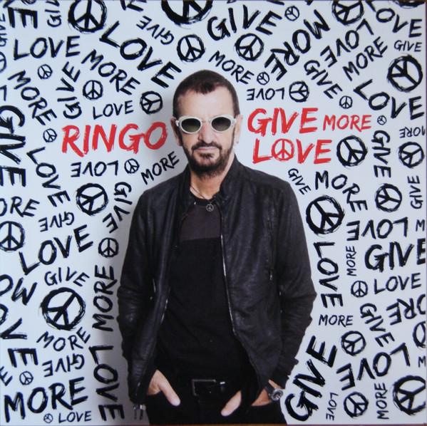 Ringo Starr — Give More Love (2017)