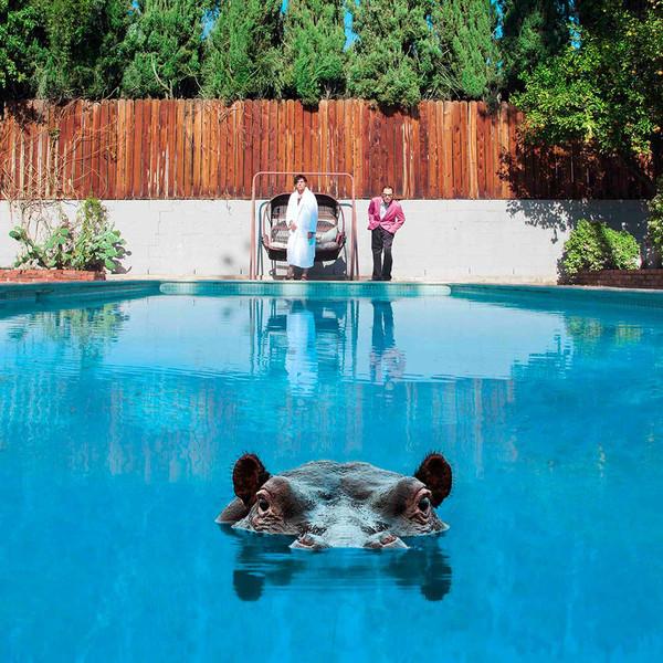 Sparks – Hippopotamus (2017)
