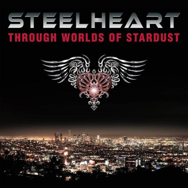 Steelheart – Through Worlds Of Stardust (2017)