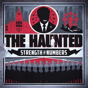 The Haunted ‎– Strength In Numbers (2017)