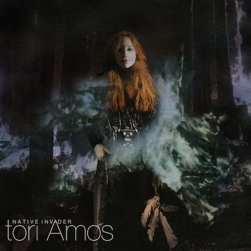 Tori Amos — Native Invader (2017, Deluxe Edition)