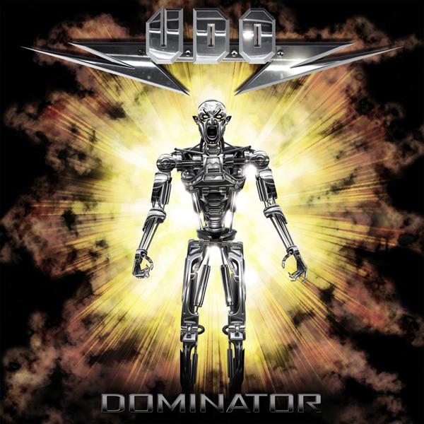 U.D.O. – Dominator (2009)