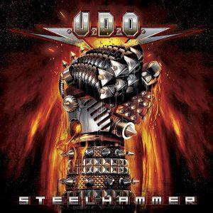 U.D.O. – Steelhammer (2013)
