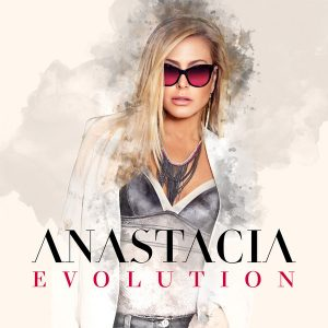 Anastacia ‎– Evolution (2017)
