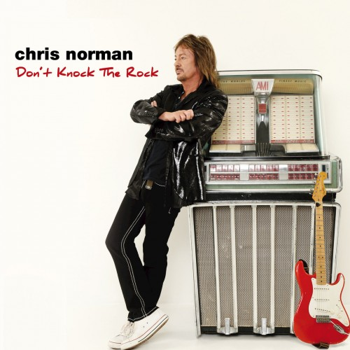 Chris Norman — Don't Knock The Rock (2017)