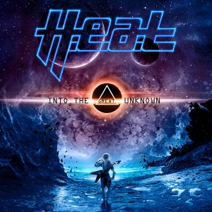 H.E.A.T – Into The Great Unknown (2017)