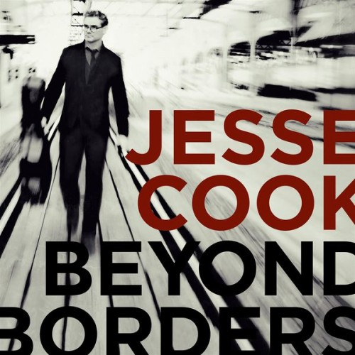 Jesse Cook — Beyond Borders (2017)