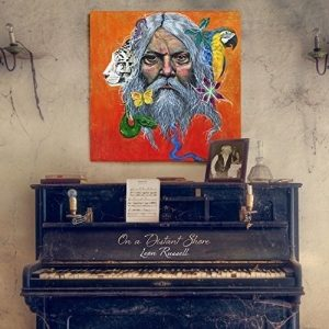 Leon Russell – On A Distant Shore (2017)