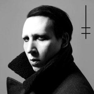 Marilyn Manson – Heaven Upside Down (2017)