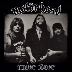 Motörhead - Under Cöver (2017)