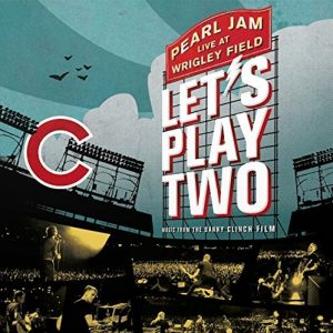 Pearl Jam – Let's Play Two (2017)
