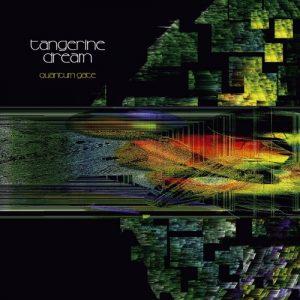 Tangerine Dream – Quantum Gate (2017)