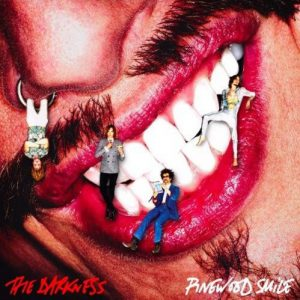 The Darkness ‎– Pinewood Smile (2017, Deluxe Edition)
