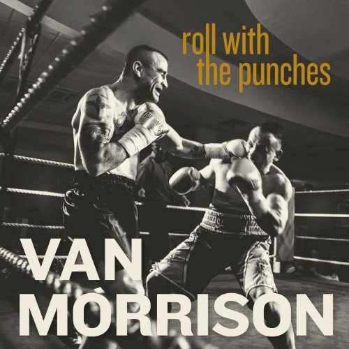 Van Morrison ‎– Roll With The Punches (2017)