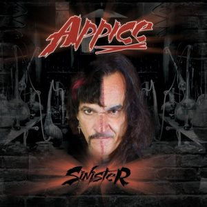 Appice – Sinister (2017)