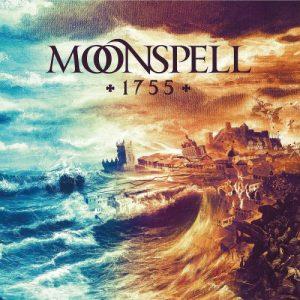 Moonspell - 1755 (2017)