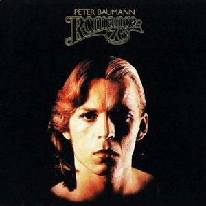Peter Baumann – Romance 76 (1990)