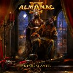 Almanac - Kingslayer (2017)