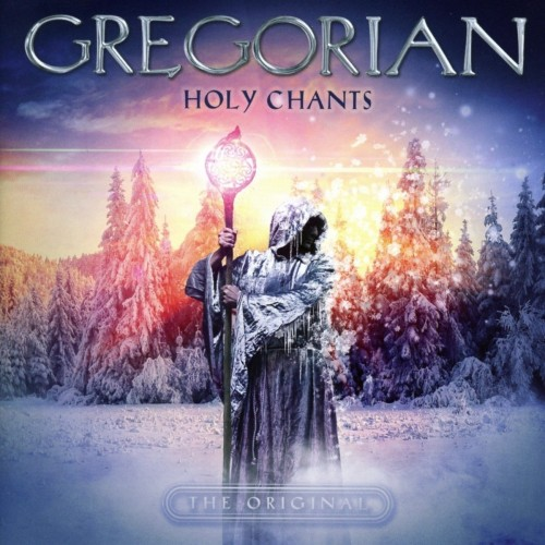 Gregorian — Holy Chants (2017)