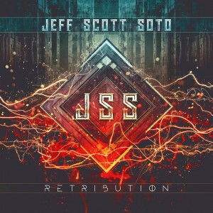 Jeff Scott Soto - Retribution (20