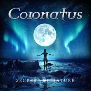Coronatus - Secrets of Nature (2017)