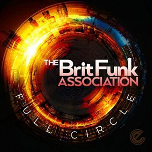 The Brit Funk Association - Full Circle (2018)