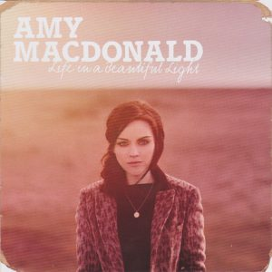 Amy Macdonald ‎– Life In A Beautiful Light (2012)