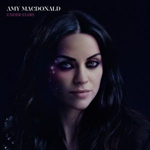 Amy Macdonald ‎– Under Stars (2017, Deluxe Edition)