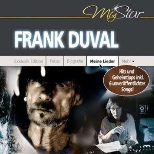 Frank Duval - My Star (2018)