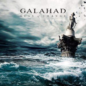 Galahad - Seas of Change (2018)