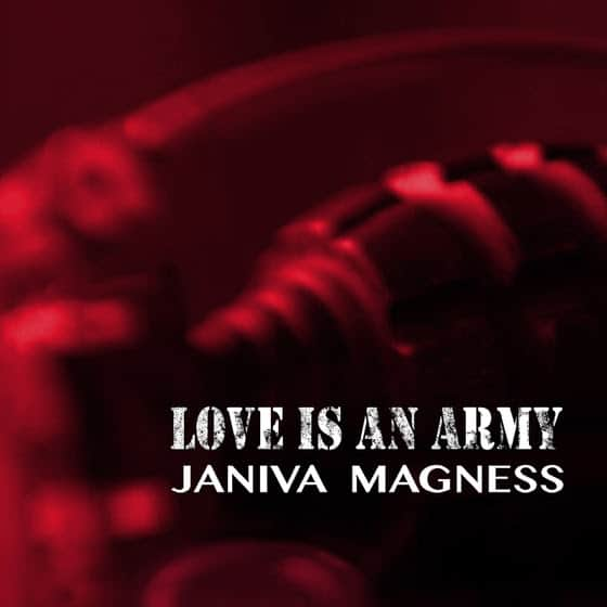 Janiva Magness — Love Is An Army (2018)