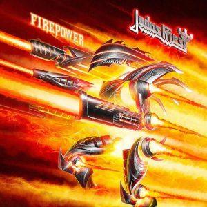Judas Priest – Firepower (2018)