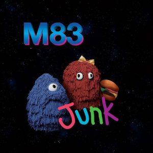 M83 – Junk (2016)