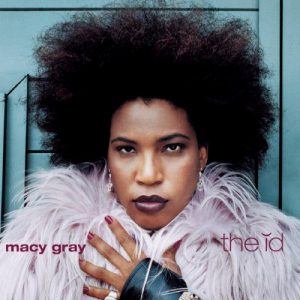 Macy Gray ‎– The Id (2001)