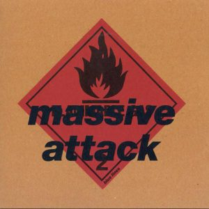 Massive Attack ‎– Blue Lines (1991)