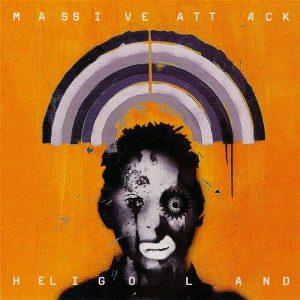Massive Attack – Heligoland (2010) eu