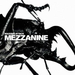 Massive Attack – Mezzanine (2011)