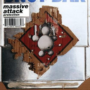 Massive Attack ‎– Protection (1994)