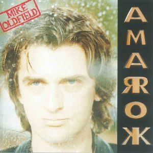 Mike Oldfield ‎– Amarok (2012)