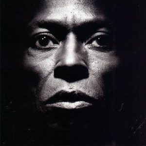 Miles Davis – Tutu (2010, Metal Box)