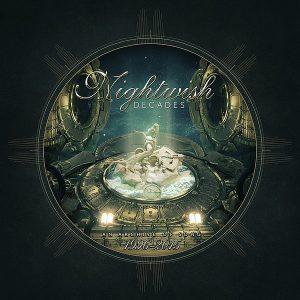 Nightwish – Decades (2CD, 2018)